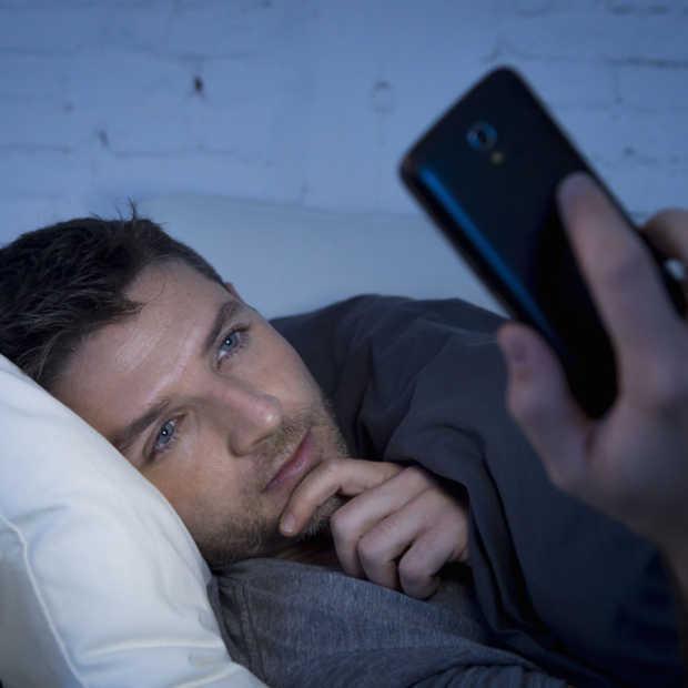 Night Shift! Helpt het je echt om beter te slapen?