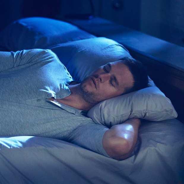 CES: Under Armour komt met eigen systeem (en gear) voor slaap en herstel