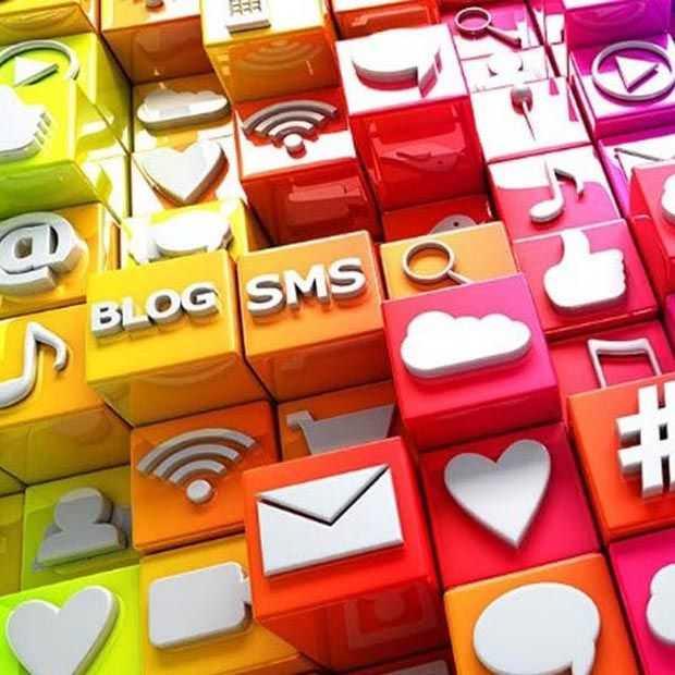SlideShare: Het SoDA Digital Marketing Report 2014