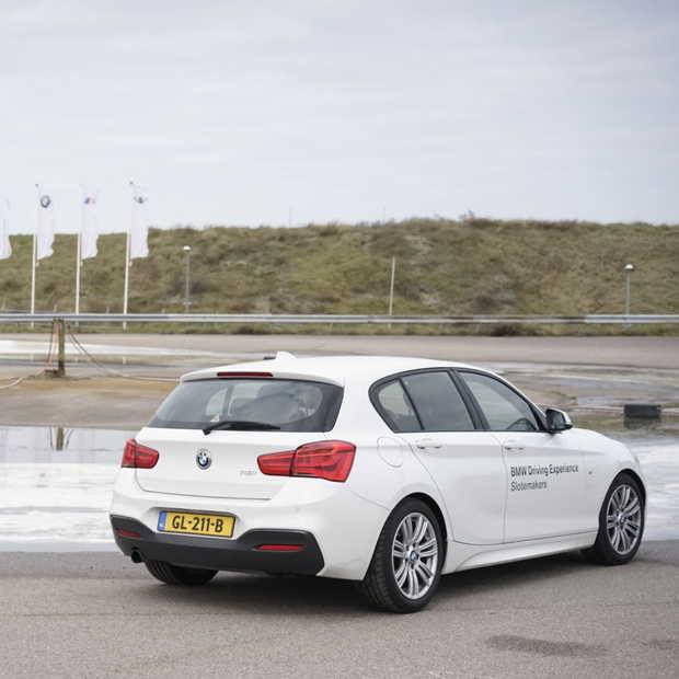 Must do: driften in Zandvoort