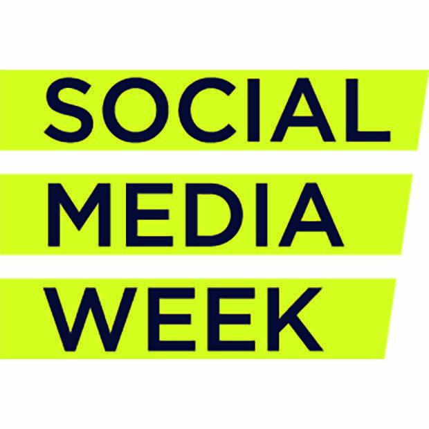 Social Media Week keert terug naar Rotterdam