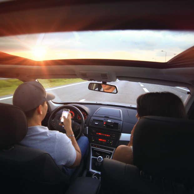 Indrukwekkende campagne tegen social media achter het stuur: It Can Wait