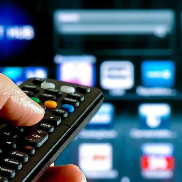 Smart tv's blijven nooit lang slim