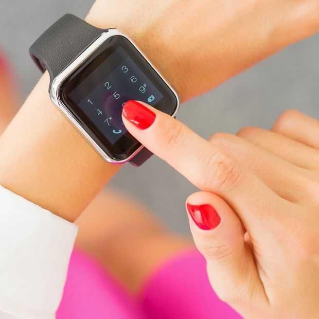 Smartwatch-markt staat nog niet op instorten