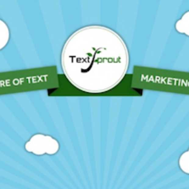 Sms-marketing nog steeds springlevend [Infographic]