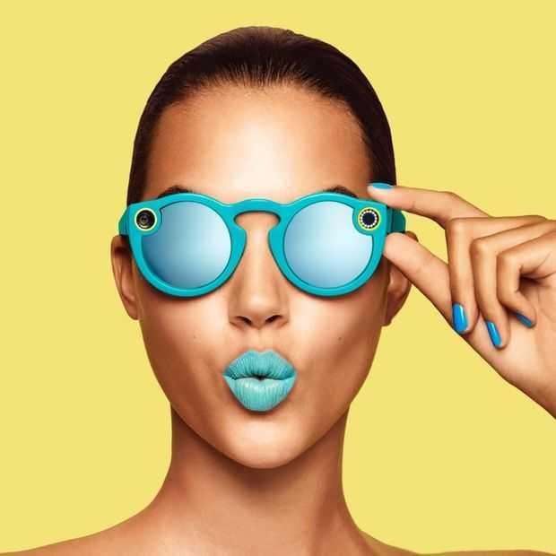 Meer slecht nieuws voor Snapchat: Spectacles verkopen niet