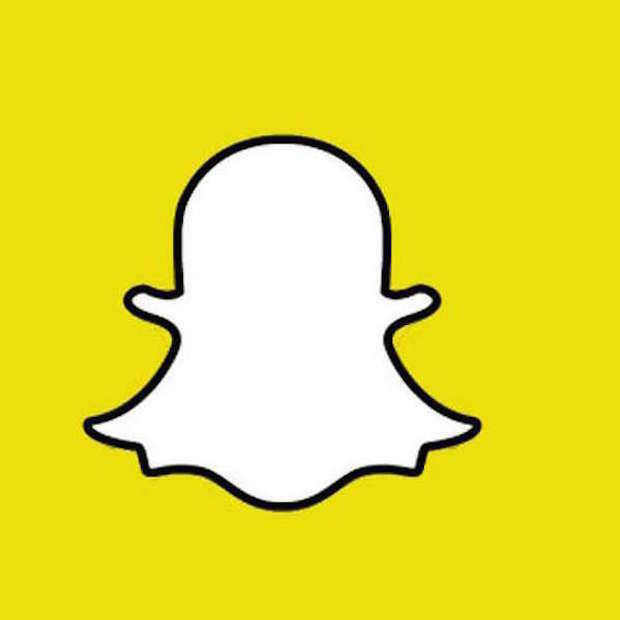 We worden gelukkiger van Snapchat dan van Facebook