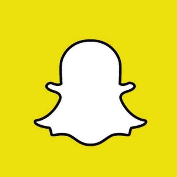 Grote update voor Snapchat