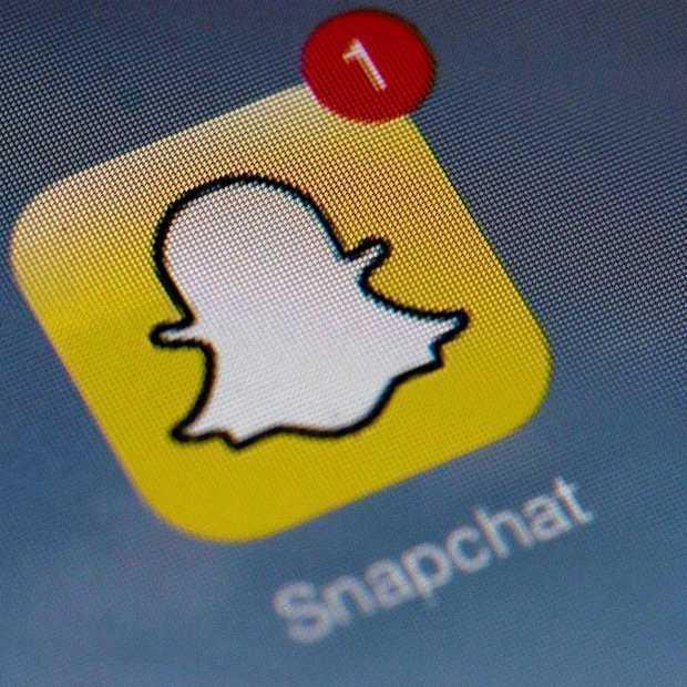 Dit kun je allemaal doen met de nieuwe update van Snapchat 2.0