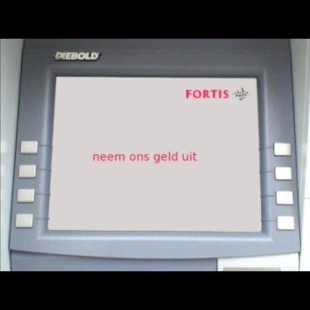 Fortis Joke