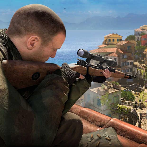 Sniper Elite 4: hilarisch, lomp, maar soms frustrerend