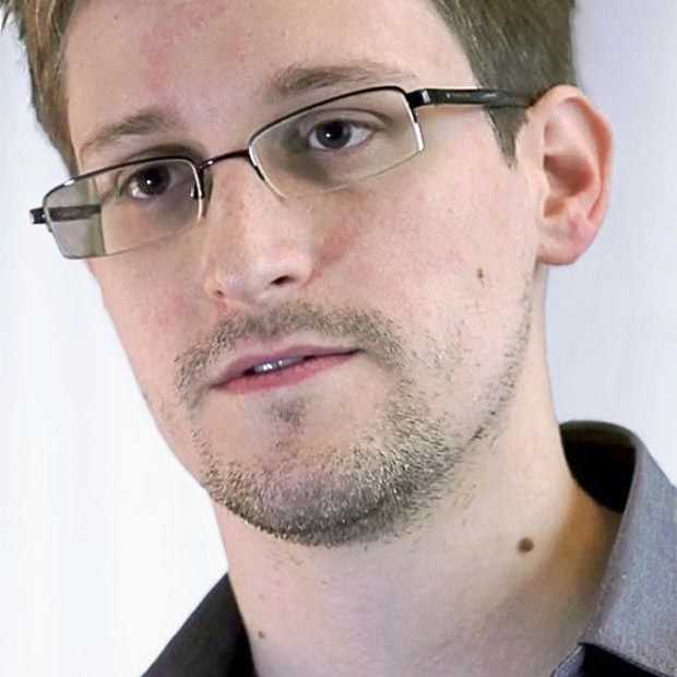 Edward Snowden legt zich verder toe op privacy
