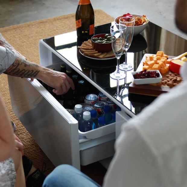 De Sobro tafel: dichter bij de iTable zijn we nog niet gekomen