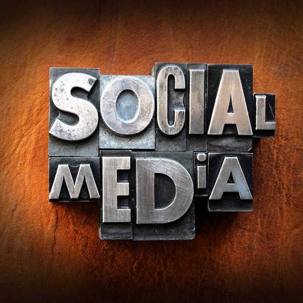 Het gebruik van sociale netwerken is in Nederland flink toegenomen