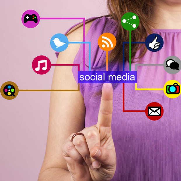Dit waren de meest besproken onderwerpen op social media van 2015