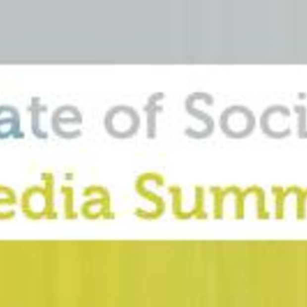 Social Media pioniers komen samen