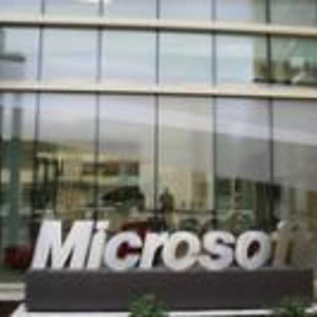 Social Networking telefoons van Microsoft?