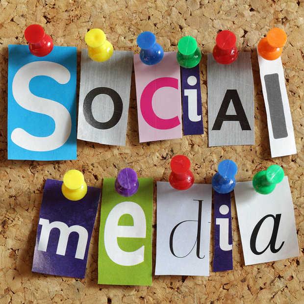 Het allesomvattende social media lijstje van 2014!