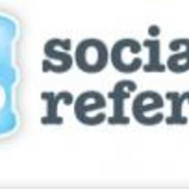 Social Referral maakt optimaal gebruik van Social Media