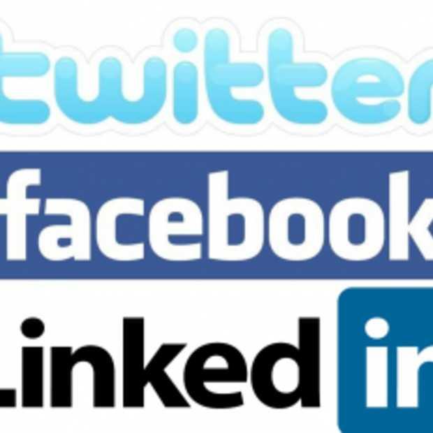 Sociale netwerken zijn de toekomst van het bedrijfsleven