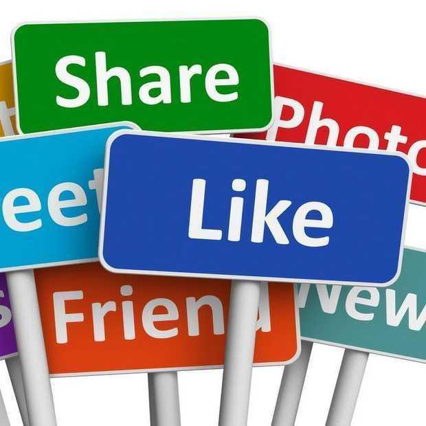 Interessant! Demografische trends voor ieder social network!
