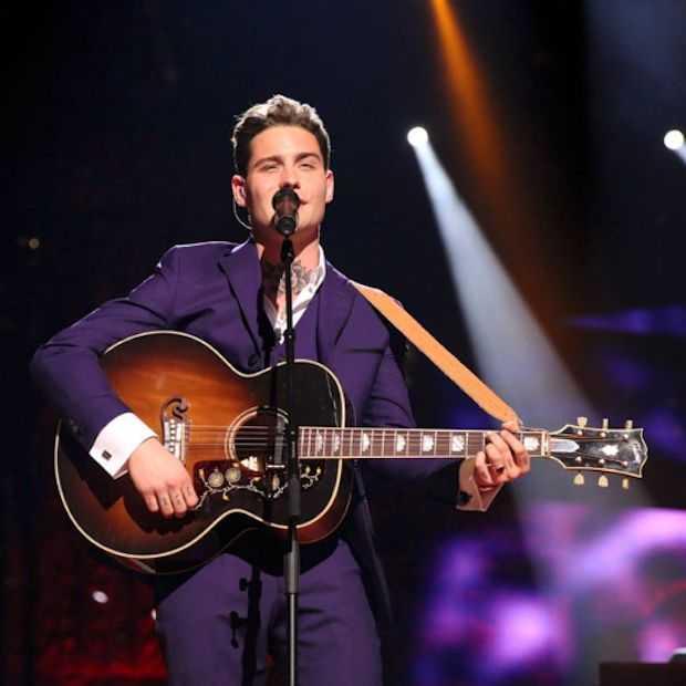 De leukste tweets en inhakers van het Eurovisie Songfestival 2016 #Eurovision