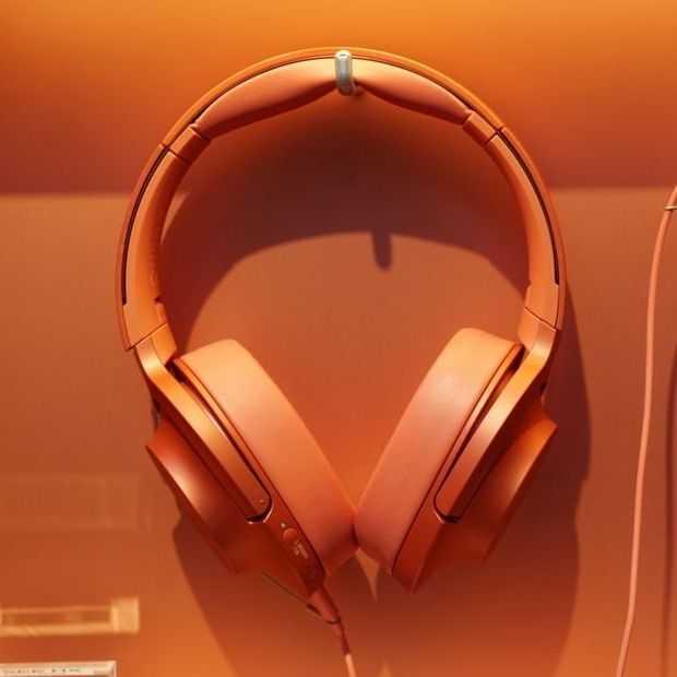 IFA: Sony lanceert nieuwe noise canceling 1000X-koptelefoons