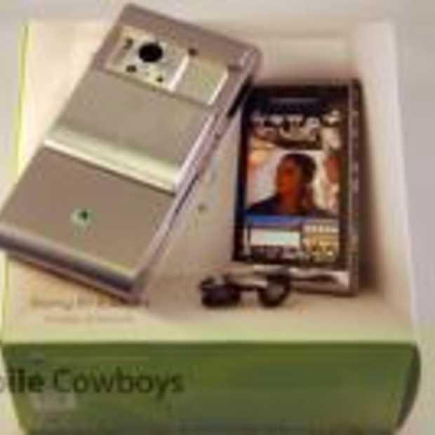 Sony Ericsson Satio: De beste Symbian S60 Touch Smartphone