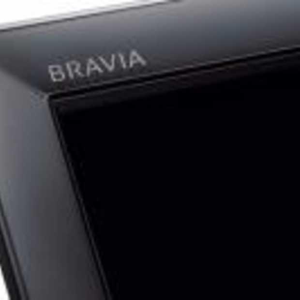 Sony introduceert generatie 200Hz TV