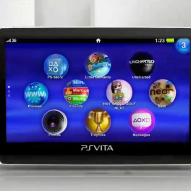 Sony laat zich van zijn beste (en goedkoopste) kant zien