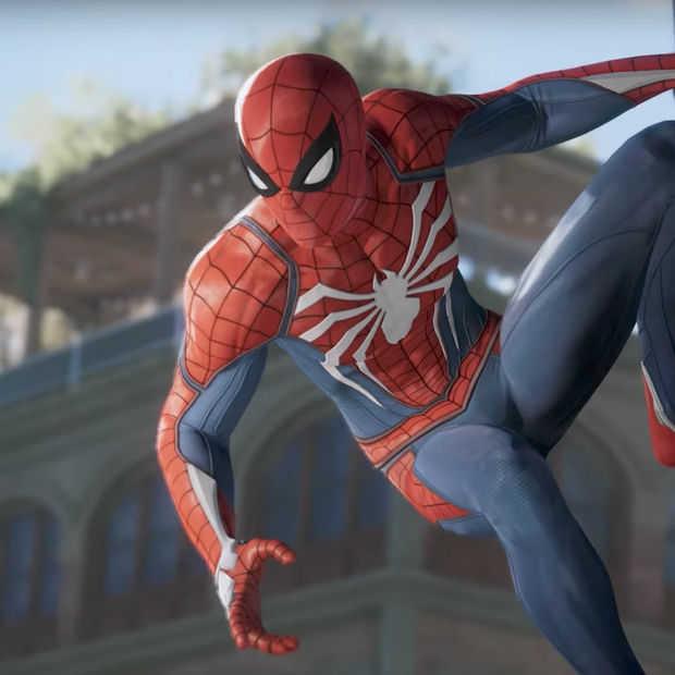 Playstation heeft vooral veel games op E3 2017, overtuigt niet helemaal