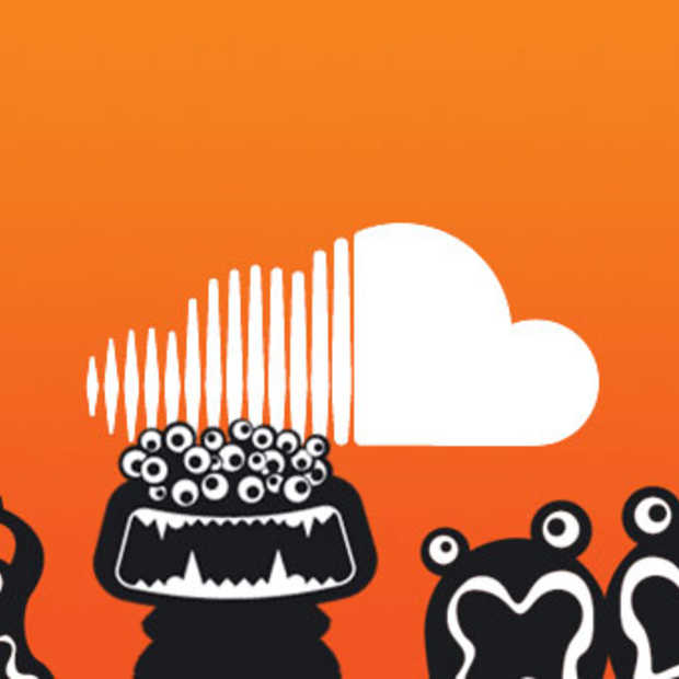 SoundCloud Downloader: download elke track op SoundCloud
