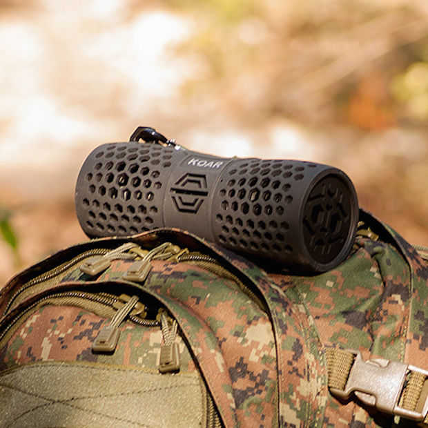DC Deals: All-Weather Bluetooth Precision Speaker