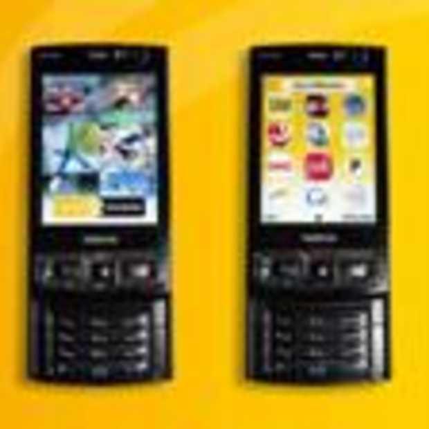 Sport2mobile: beloftes van een mobile applicatie
