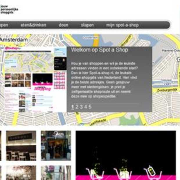 Spot-a-Shop.nl