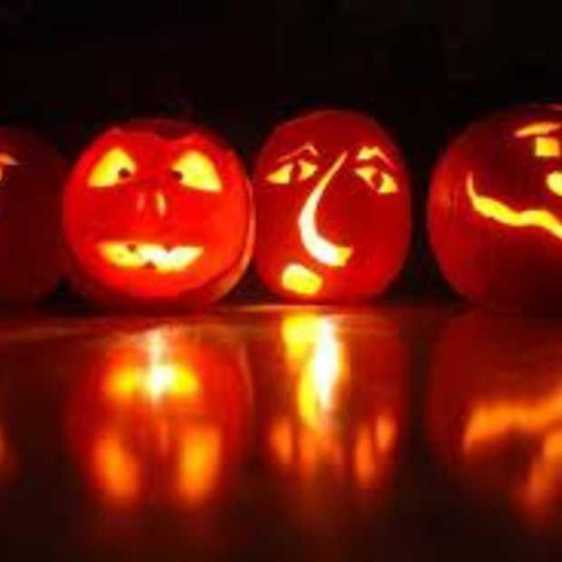 Spotify's angstaanjagende hitlijst voor Halloween!