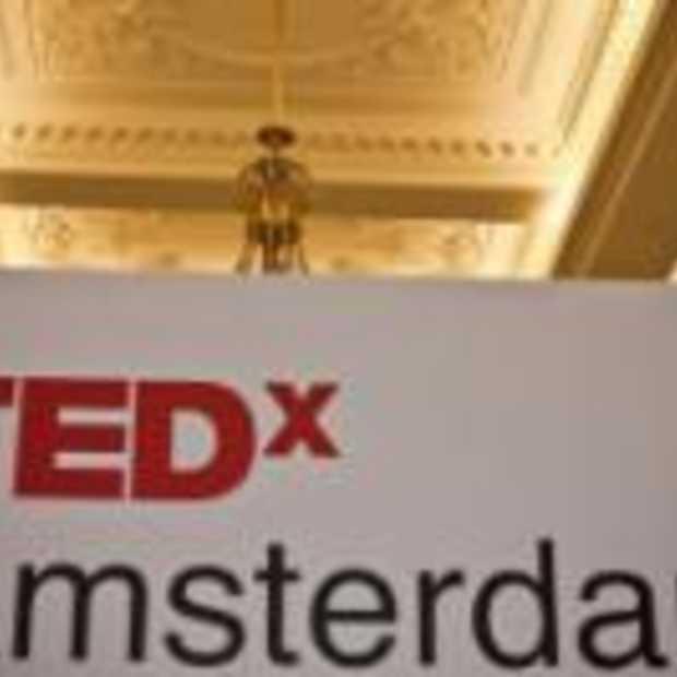 Sprekers TEDxAmsterdam 2010 bekend Starring Rutger Hauer