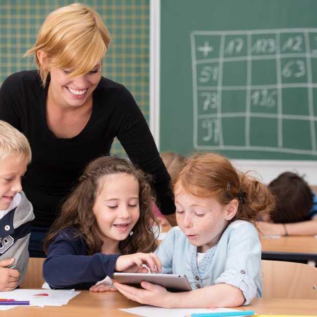 Nederlandse onderwijsstart-up Squla blijft gebruik zien verdubbelen