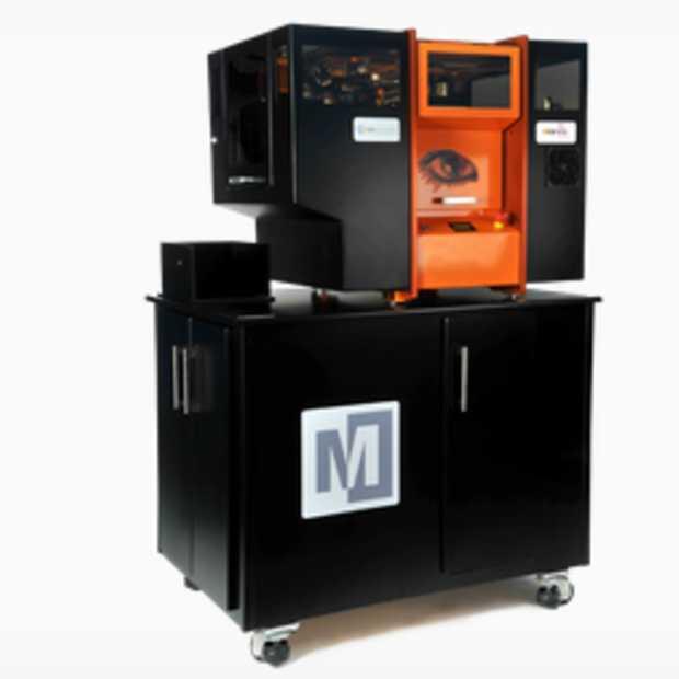 Staples start met aanbieden van 3D print service