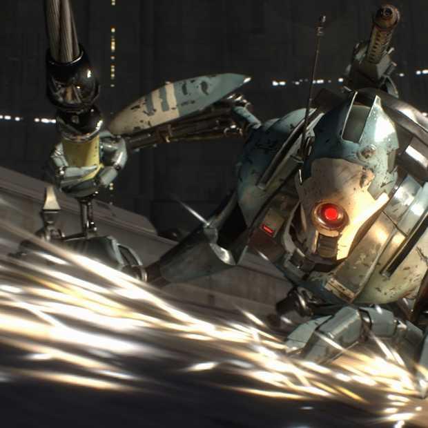 Star Wars 1313: dus zo ziet de volgende ronde er uit