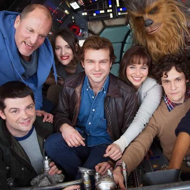 De Star Wars Han Solo film heeft eindelijk een naam