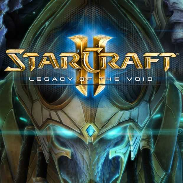 StarCraft II: Legacy of the Void Beta: best pre-order waardig