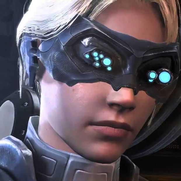 Nova Covert Ops: nog meer Starcraft II