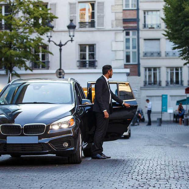 Uber gaat het Internationale hoofdkantoor in Amsterdam uitbreiden