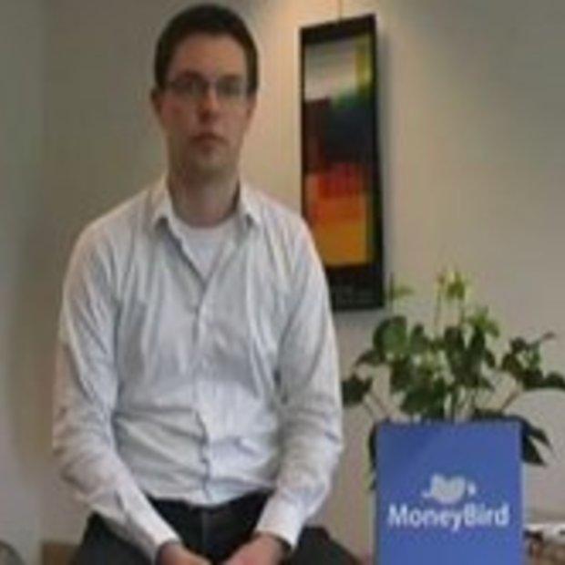 StartHub Pitch. Moneybird in minuten