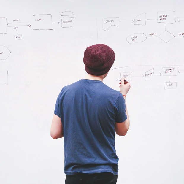 Veel startups krijgen groei niet gefinancierd [Infographic]