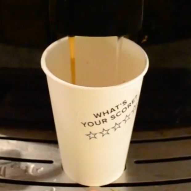 Foute postcode? Geen lekkere koffie voor jou!