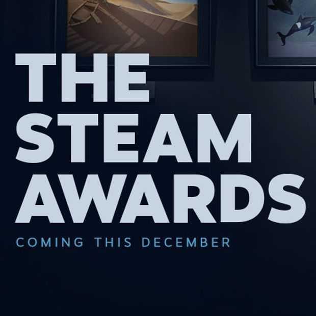 Fans reageren adequaat op alternatieve Steam Awards