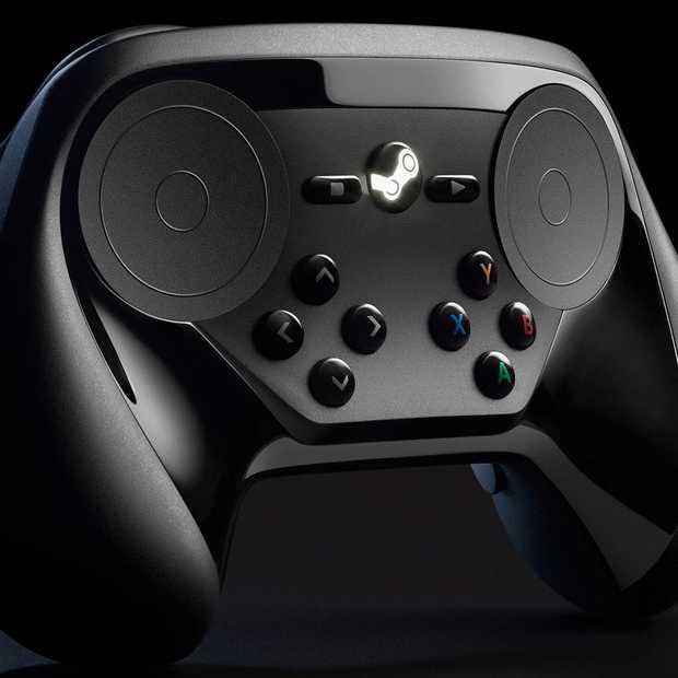 Steam Controller arriveert in 2015. Ook uitstel voor de Machine?