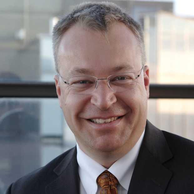 Stephen Elop vervangt Julie Larson-Green als hoofd Xbox divisie